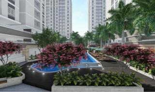 Dự án căn hộ Orchid Park